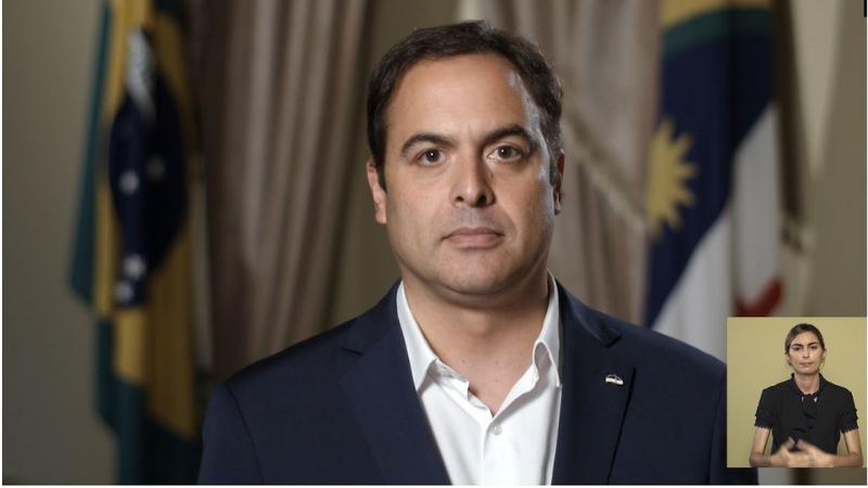 Governador determinou o repasse de R$ 8 milhões para serviços de assistência social, além do início do programa Vem Social
