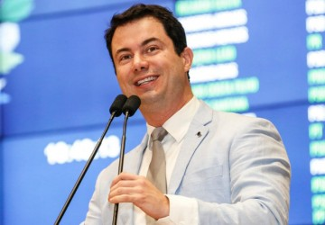 Com trabalho reconhecido, Clodoaldo Magalhães é reeleito 1º Secretário da Alepe