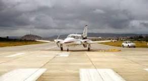 Equipe da Infraero deve fazer inspeção no Aeroporto Oscar Laranjeiras durante este mês
