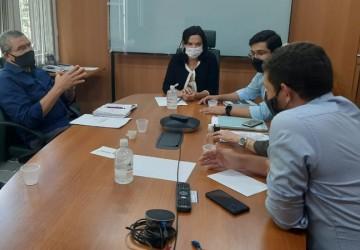 Reunião na Fundaj trata da parceria com Sairé para requalificação do Museu Municipal