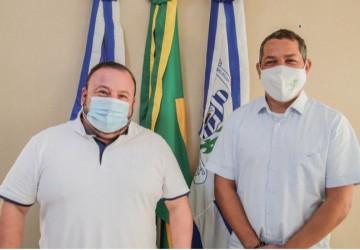 Clóvis Paiva destina R$ 500 mil em emendas para a saúde do Cabo