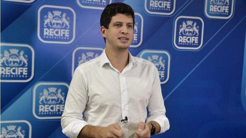 Agendamento será feito através do Conecta Recife a partir desta quarta (12) e recebimento dos cartões acontecerá nas seis Regiões Político-Administrativas (RPAs) da cidade.