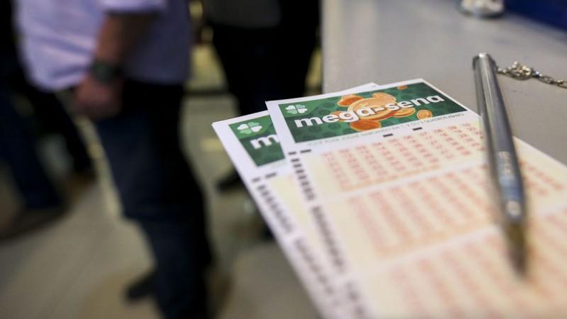 A quina teve 124 apostas ganhadoras; cada uma pagará R$ 48.190,57
