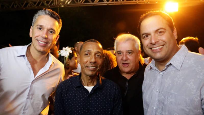 O PSB, partido do governador, decidiu não ter candidatura própria em Olinda e poderá apoiar o Solidariedade ou o PCdoB