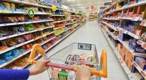 Preço da cesta básica registra queda de 6,1% em Caruaru