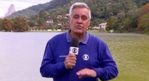 Globo afasta Mauro Naves por repassar contato de pai de Neymar ao ex-advogado da acusadora de estupro