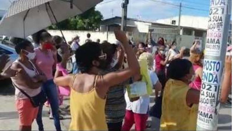A falta de controle e gestão na prefeitura de Paulista, região metropolitana, tem afetado gravemente a campanha da vacinação contra a Covid-19 na cidade.