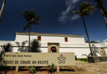 Espaços culturais mantidos pela Prefeitura do Recife reabrem ao público a partir de hoje