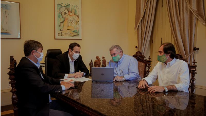 Novo processo online contempla qualquer tipo de empreendimento, e vai dar mais praticidade e rapidez às solicitações em Pernambuco