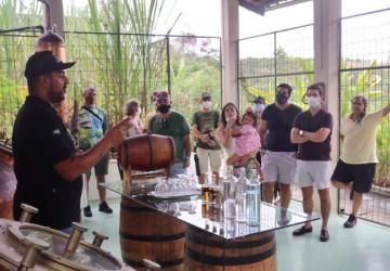 Engenho Sanhaçu amplia visitação durante Carnaval