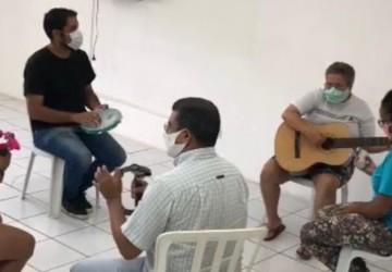 Olinda inicia projeto pioneiro de musicoterapia