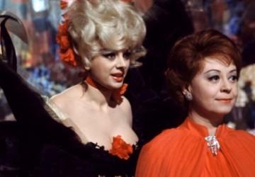 Cine Sesc Coliseu tem programação especial em homenagem ao Mês da Mulher