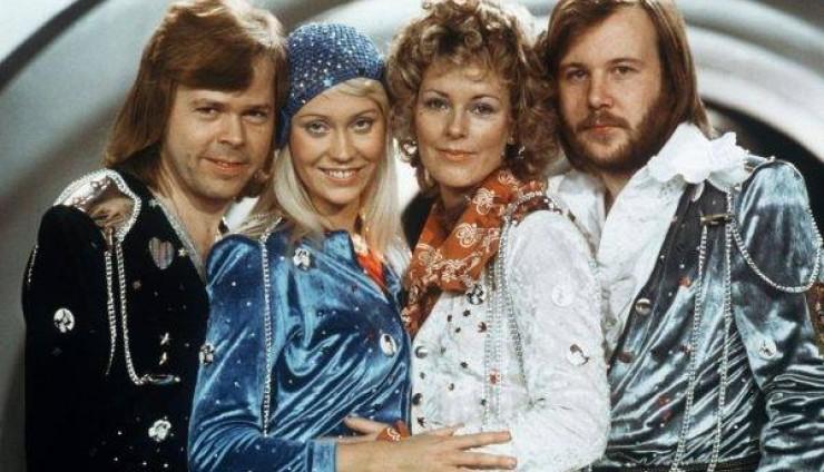 ABBA grava músicas inéditas e prepara turnê mundial, diz site