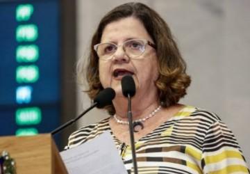 TERESA LEITÃO DEFENDE AQUISIÇÃO DE NOTEBOOKS PARA PROFESSORES CONTRATADOS
