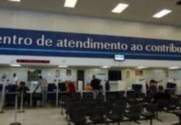 Prefeitura do Recife volta com atendimento   presencial aos contribuintes