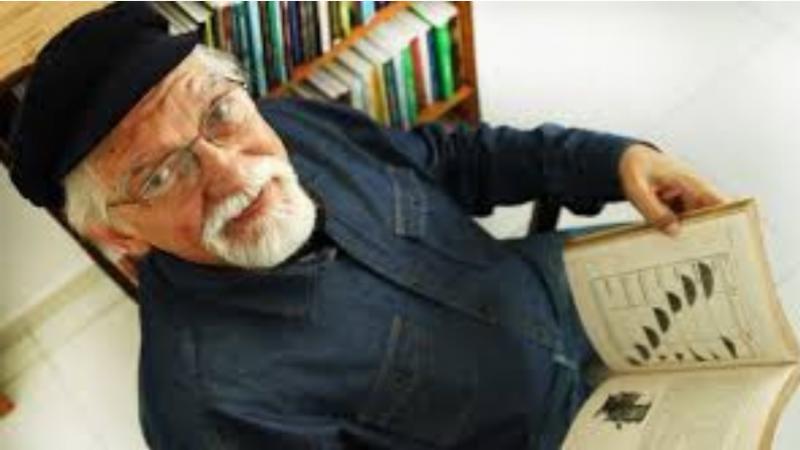 Após três meses lutando contra a doença, o lendário livreiro da Livro 7, agitador cultural e fundador da troça
