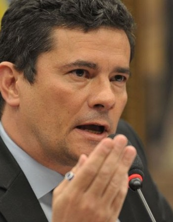 Moro se licencia do cargo por cinco dias