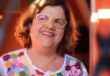 Teresa Leitão saúda decisão do PT: