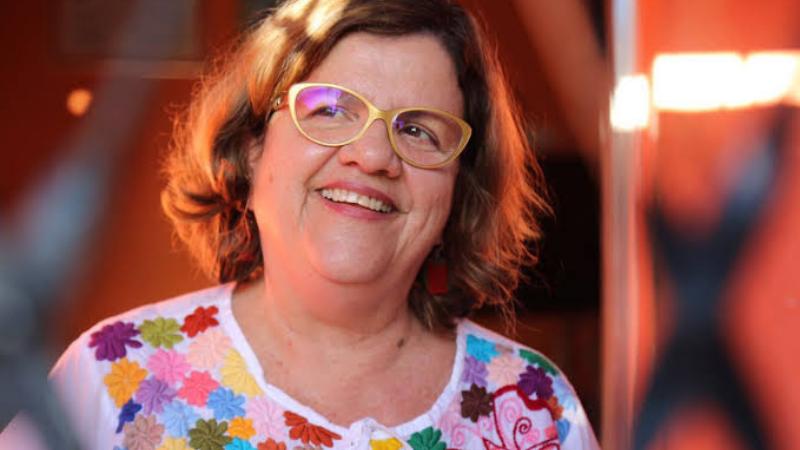 A deputada estadual defendia o afastamento do seu partido do PSB desde o dia seguinte ao segundo turno da eleição do Recife