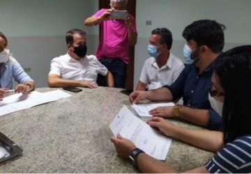 Deputada Alessandra Vieira destina emenda de R$ 200 mil para Jataúba