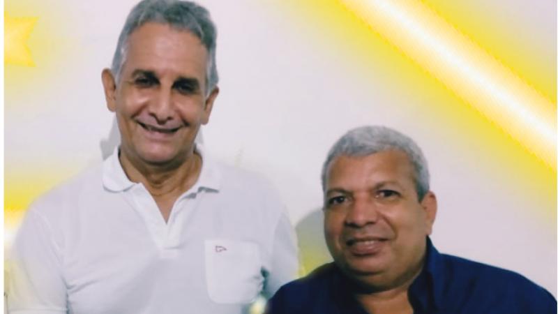 A entrada do líder comunitário na chapa majoritária do Avante é mais um sinal de que a comunidade resolveu encarar a disputa para prefeito de Olinda.