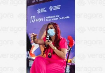 Deputada Delegada Gleide Ângelo apresenta projeto contra o abandono afetivo e material da pessoal idosa