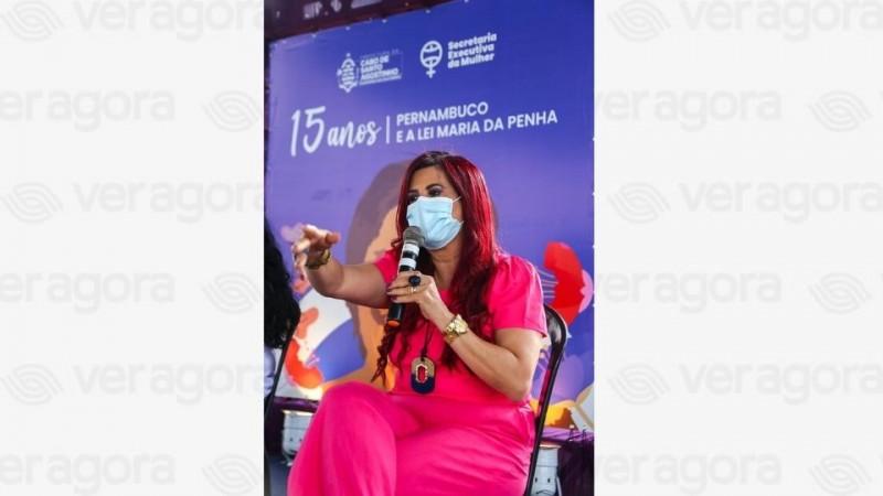 Proposta da Deputada Delegada Gleide Ângelo pretende ampliar ações da Política Estadual da Pessoa Idosa