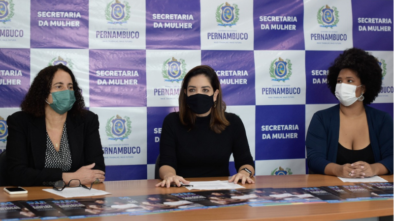 A campanha conta com 15 mil materiais informativos e mídia digital que serão trabalhados na Região Metropolitana do Recife e no interior do Estado.