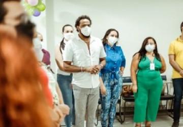 Serra Talhada discute implantação de ambulatório LGBT na Saúde