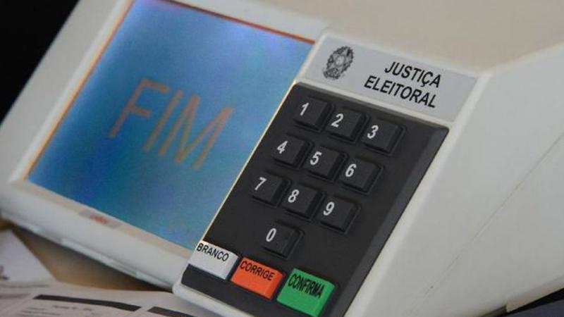 Minirreforma eleitoral de 2015 previa a impressão do comprovante