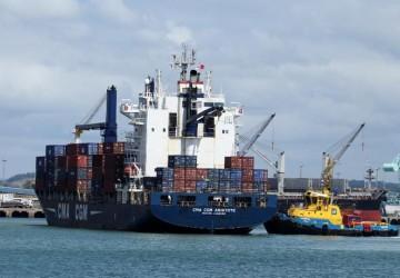 Porto de Suape ganha nova rota de cabotagem da Mercosul Line