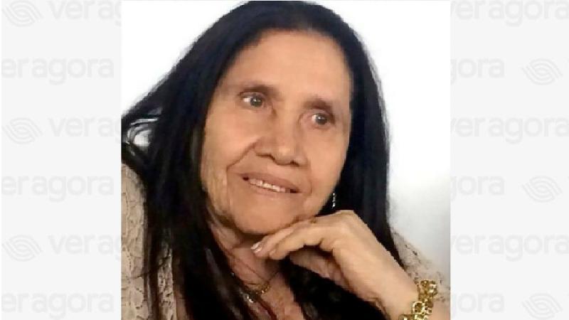Dona Ivanilda era a matriarca da família Calheiros