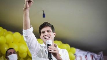 João Campos: o mais jovem prefeito eleito nas Capitais