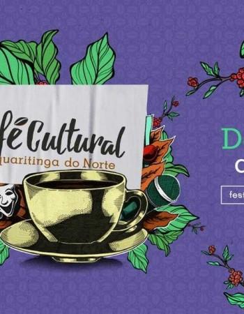 Divulgada programação da 2° edição do Festival Café Cultural de Taquaritinga do Norte; Confira