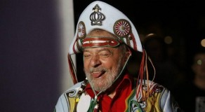 PT vai fazer Arraial Lula Livre no Recife, nesta terça