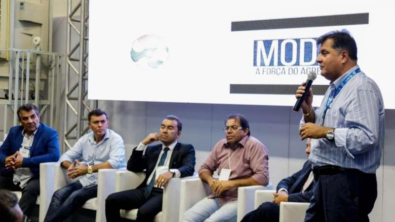 Os produtores do Polo de Confecções de Pernambuco têm um compromisso importante para marcar no calendário: a Agreste Tex 2020. O lançamento da quinta edição da feira aconteceu ontem (21), no Polo