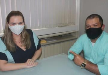"Para o PMB Felipe Carreras ataca Marília porque sabe que a ""boquinha"" vai acabar"
