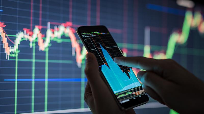 Quais foram os investimentos preferidos em abril?