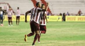 Náutico vence Salgueiro e é o novo líder do Campeonato Pernambucano