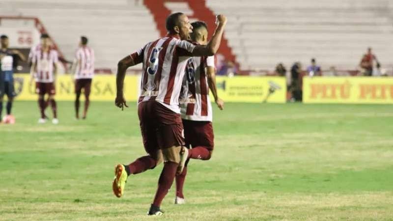 Náutico venceu o Salgueiro por 1×0, na noite desta quarta-feira (27), nos Aflitos, pela 7ª rodada do Campeonato Pernambucano. O gol foi marcado por Josa, aos 44 minutos do segundo tempo.