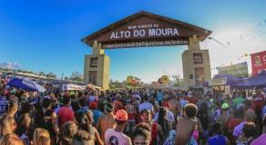 Alto do Moura será palco do encerramento do São João 2019 de Caruaru
