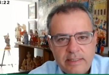 Projeto de Danilo Cabral propõe quebra obrigatória de patente de vacina