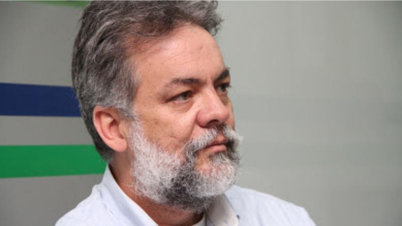 O dirigente acata a decisão da Nacional, mas cobra de Marília a defesa das bandeiras e cores petistas