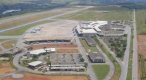 Infraero realiza vistorias em aeroporto de Caruaru