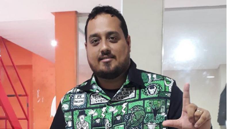 O Partido dos Trabalhadores de Olinda optou na noite de hoje pelo seu presidente para compor a chapa do pré candidato João Paulo