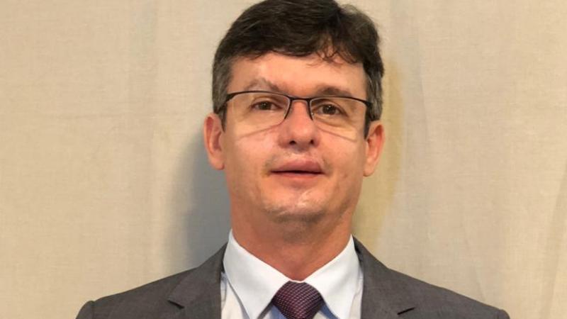 O Delegado de Polícia Federal, Classe Especial, Daniel Grangeiro de Souza, teve o seu nome confirmado para o comando da instituição no Estado.