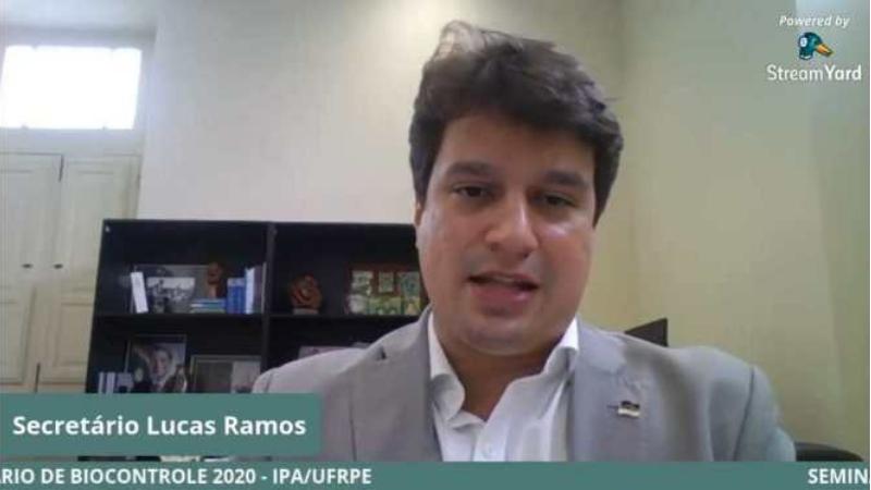 Evento é realizado pelo IPA em parceria com a UFRPE, com apoio da Facepe