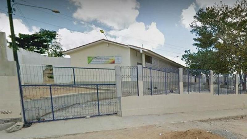 Unidade de ensino da rede estaudal sofreu mais de cinco arrombamentos; Alunos e professores estão apreensivos