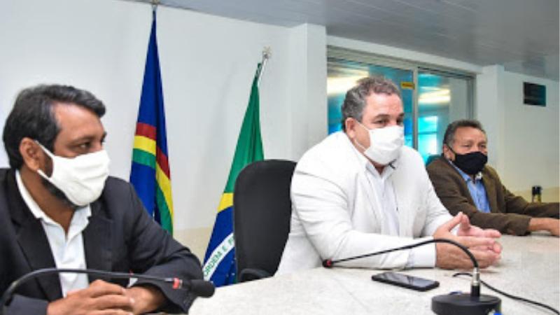 O projeto Lideralepe foi lançado na última quinta-feira (1/04), em solenidade realizada na sede da Assembleia, no Recife, e transmitida pela TV Alepe.