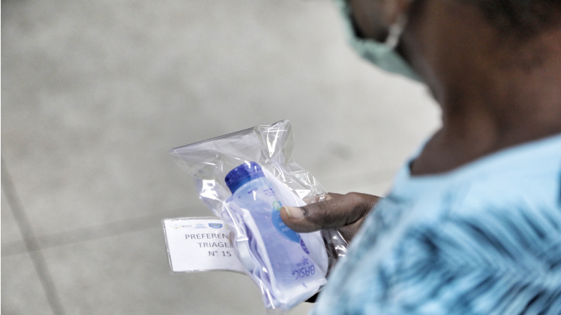 Primeiras ações previstas a partir da publicação da Política serão a vacinação da população em situação de rua contra covid-19 e influenza
